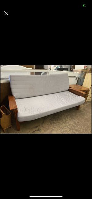 Futon and chair set for Sale in Riverview, FL