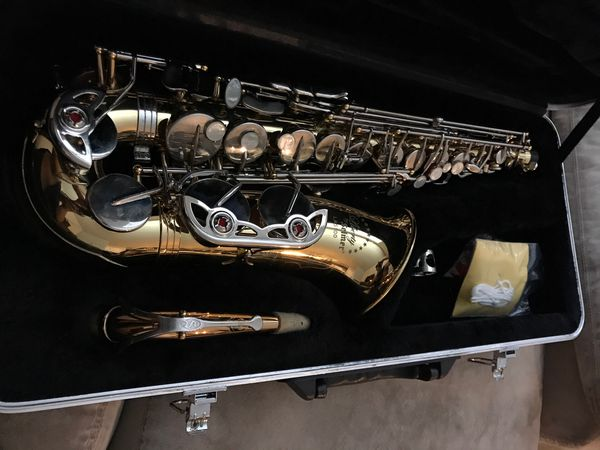 Selmer LAS100 Alto saxophone