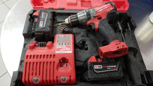Milwaukee Hammer Drill/Driver for Sale in Orlando, FL