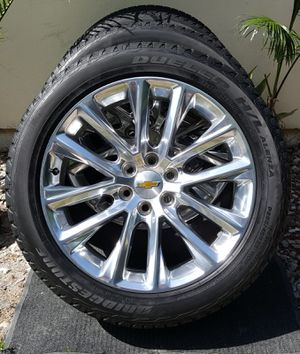 Chevy 22's for Sale in West Palm Beach, FL