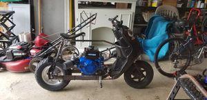 212 swap moped for Sale in Bradenton, FL