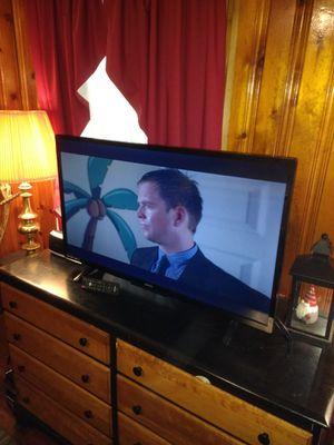 "Perfect Sanyo 40"" HDTV!! for Sale in Ware, MA"