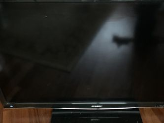 """40""""inch TV for Sale in Seattle,  WA"""