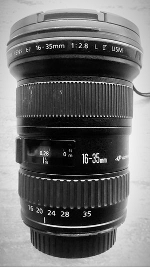 Canon Professional L Lenses for sale - used. for Sale in San Diego, CA