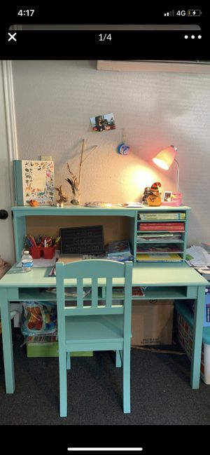 Kids desk for Sale in New Caney, TX