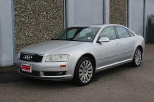 2005 Audi A8 for Sale in Auburn, WA
