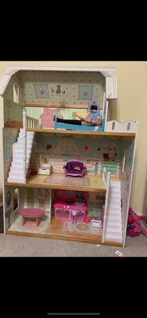 Doll house for Sale in Pelham, AL