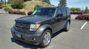 2010 Dodge Nitro for Sale in Tacoma, WA