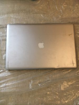 Mac Book Pro for Sale in Ocoee, FL