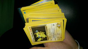 Original 151 pokemon lot for Sale in TN, US