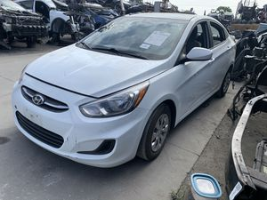 16 Hyundai Accent 1.6L GDI FOR PARTS ONLY for Sale in Los Angeles, CA