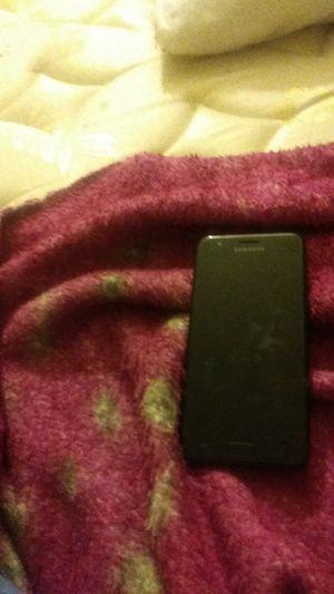 Samsung j 3 phone for Sale in Perris, CA