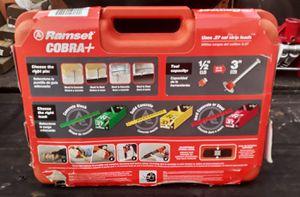 Ramset 22 cal nail gun for Sale in Bakersfield, CA