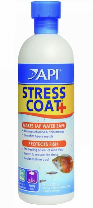 API Stress Coat Plus - 16 oz. - 3 bottles. for Sale in Vernon Hills, IL