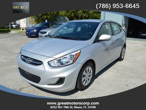 2017 Hyundai Accent for Sale in Miami, FL