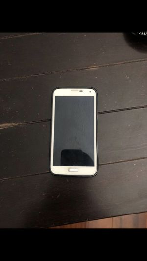 samsung galaxy s5 unlocked at&t for Sale in Inkster, MI