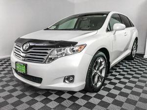 2010 Toyota Venza V6 for Sale in Tacoma, WA