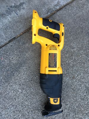 Dewalt 18 for Sale in Antioch, CA