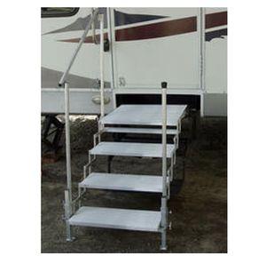 RV Camper Motorhome Entry Steps for Sale in Hobe Sound, FL