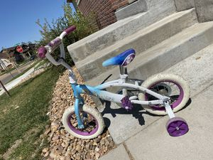 Girls bike for Sale in Wheat Ridge, CO