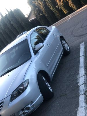 2006 Mazda s for Sale in Turlock, CA