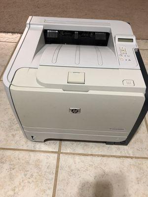HP laserjet printer P2055dn for Sale in Midland, MI
