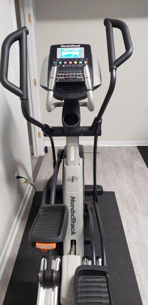 Nordictrack elliptical 10.7 for Sale in Quinton, VA