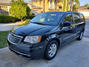 CHRYSLER TOWN&COUNTRY TOURING for Sale in Miami, FL