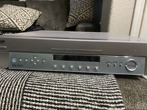 JVC RX-E100SL - AV receiver - 5.1 channel Specs for Sale in Sheridan, OR