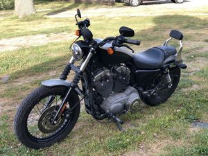2007 Harley Davidson nightster sportster xl1200 for Sale in Calumet City, IL