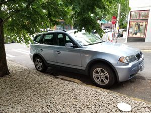 BMW X3 for Sale in Seattle, WA