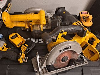 Dewalt Tools for Sale in Oklahoma City,  OK