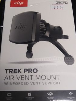 Trek Pro Air Vent Mount for Sale in San Angelo,  TX