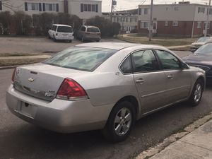 2007 Chevrolet Impala for Sale in Baltimore, MD