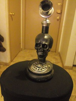 Halloween decore phone for Sale in St. Louis, MO
