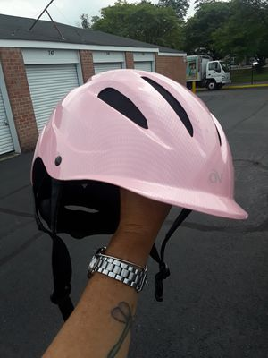 Girls riding helmet for Sale in Springfield, VA