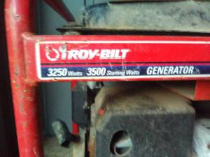 Troy-built generator for Sale in St. Louis, MO