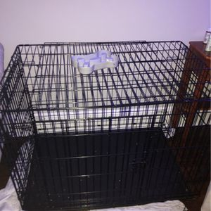 XL Dog Cage for Sale in Baltimore, MD