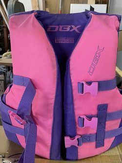 Youth Life Vest for Sale in Fresno,  CA