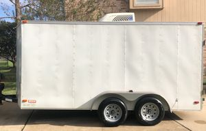 Enclosed Trailer for Sale in Friendswood, TX