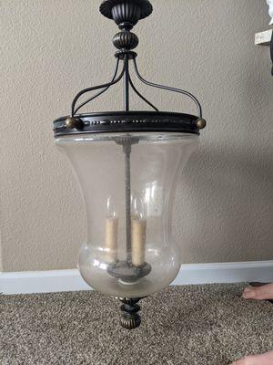 Chandelier light for Sale in Clovis, CA