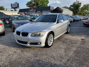 2011 BMW 328I SERIE 3 for Sale in Kissimmee, FL