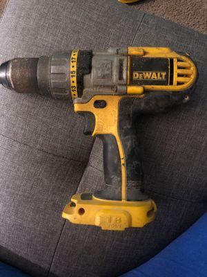 "DeWalt cordless drill 1/2"" for Sale in Lemon Grove, CA"