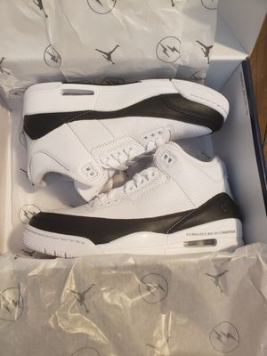 Air Jordan 3 Retro SP Fragment for Sale in Belleville, NJ