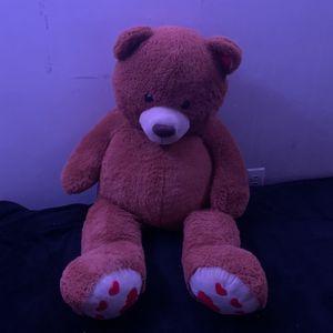 Big Teddy Bear for Sale in Newark, DE