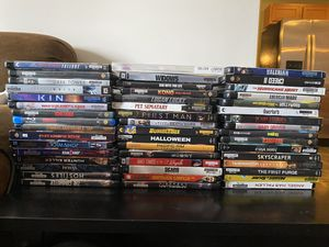 Movies! 4k and blu-ray for Sale in Normal, IL