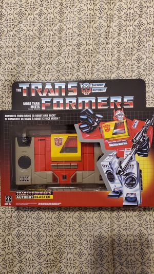 Transformers for Sale in Los Angeles, CA