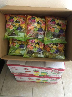 Tik tok candy jelly fruits for Sale in Phoenix, AZ