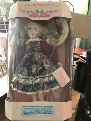 Antique doll for Sale in Haverhill, MA