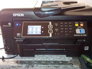 All in one printer for Sale in Hartford, MI